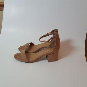 Candie's® Cosmos Women's ... Block-Heel Dress Shoes very cheap price supply IAXdQNE